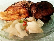 All-Caribbean-plantain-oxtail
