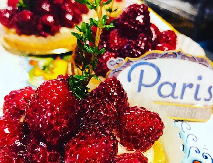 Branko's-Patisserie-du-Jour-raspberry-tarts