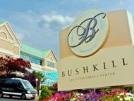 Bushkill-Conference-Center-exterior-sign