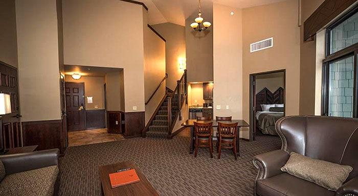 Camelback-Resort-3-bedroom-suite