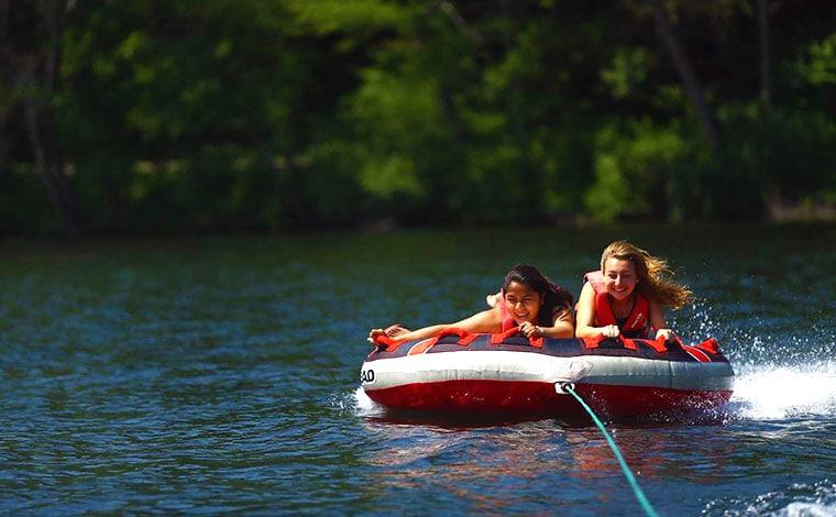 Camp-Weequahic-on-the-lake