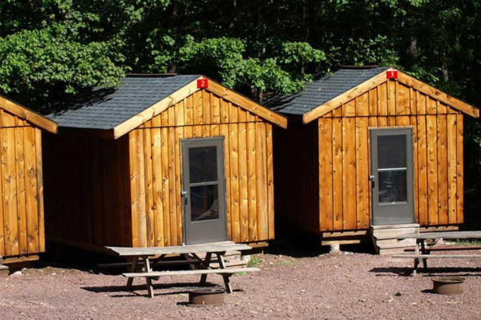 Campground-at-Whitewater-Challengers-bunkhouse