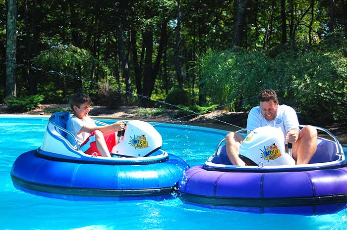 Costa's-Family-Fun-Park-Pocono-boat-bumper-cars