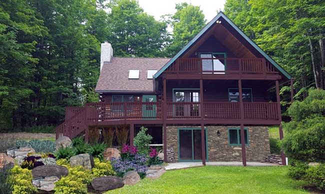 Equestrian-House-Vacation-Rentals-the-cabin