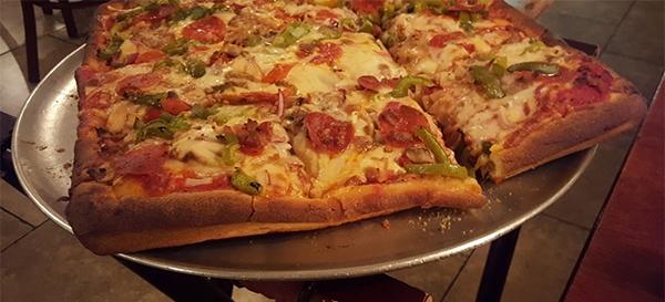 Franks-Pizza-and-Italian-Restaurant-pizza