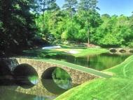 2 bridges on the greens