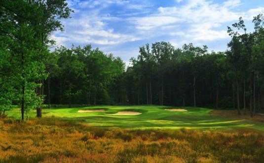 Jack-Frost-National-Golf-Club greens