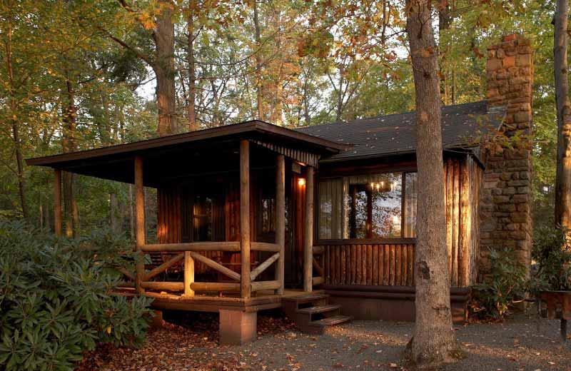 Mountain Springs Lake Resort