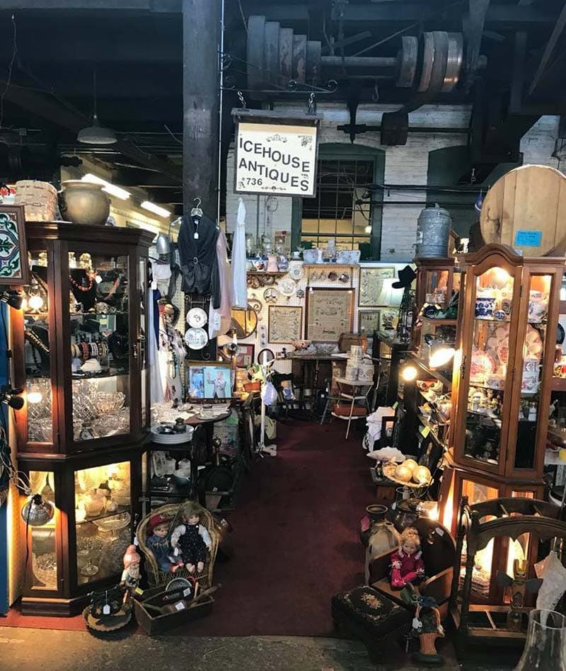 Olde-Engine-Works-Market-Place-icehouse-antiques
