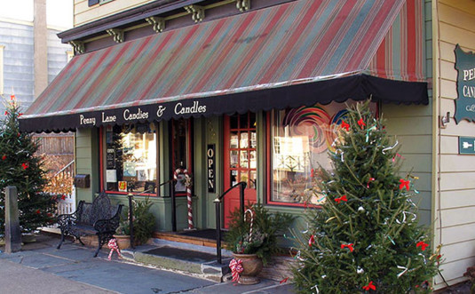 Penny-Lane-Candies-Candles-awning-and-exterior