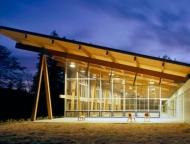 Pocono-Environmental-Education-Center-east-view-nature-center
