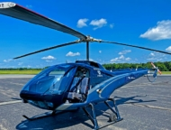 pocono helitours blue copter