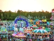 Pocono-Mountain-Carnival-rides-aerial-view