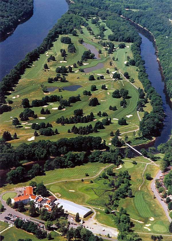 Shawnee-Inn-Golf-aerial-view-of-course-and-inn