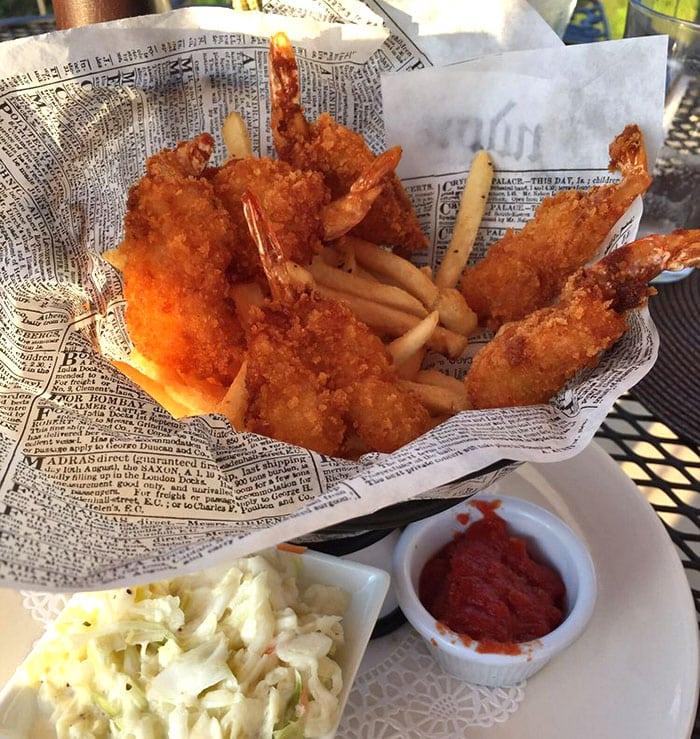 Sunset-Green-Restaurant-&-Bar-shrimp-in-the-basket