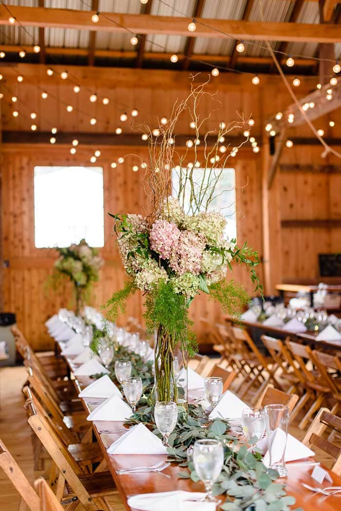 Wallenpaupack-Creek-Farm-Wedding-decorated-tables