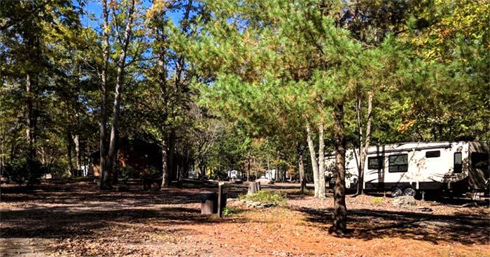 Wilsonville-Recreation-Area-RV-site