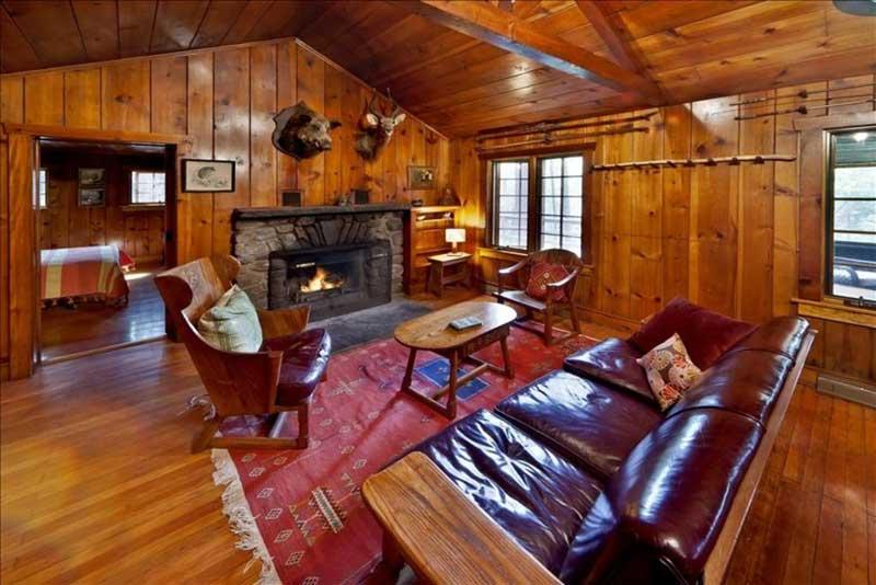 dwarfskill preserve cottage and lodge milford pocono