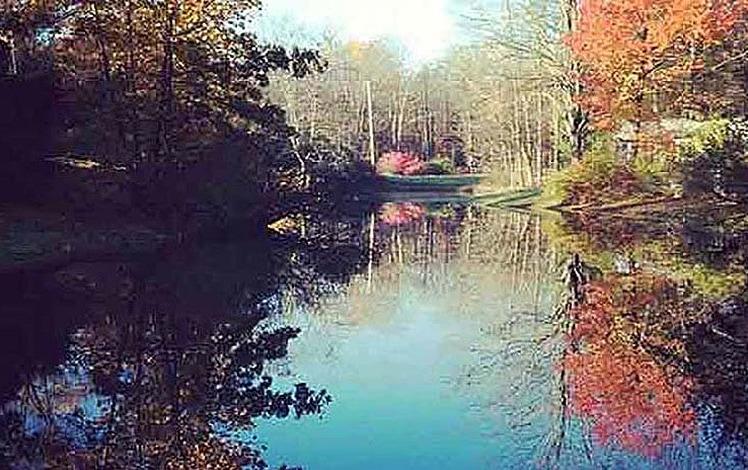 echo-valley-cottages-lake-autumn