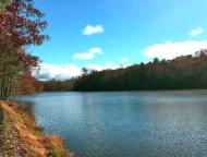 golden-slipper-camp-lake and shoreline