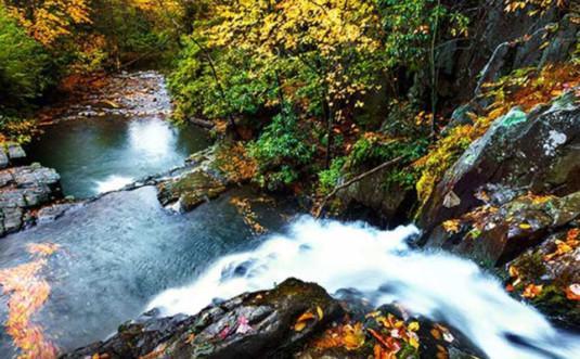 hickory-run-state-park-waterfall-