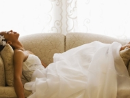 hotel-fauchere-wedding-bride-on-couch