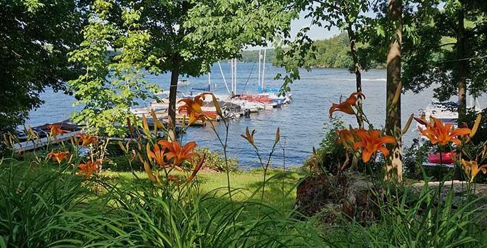 ironwood-point-campground-and-marina-boat-slips