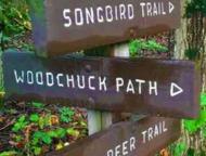 kettle-creek-environmental-center-trail-signs