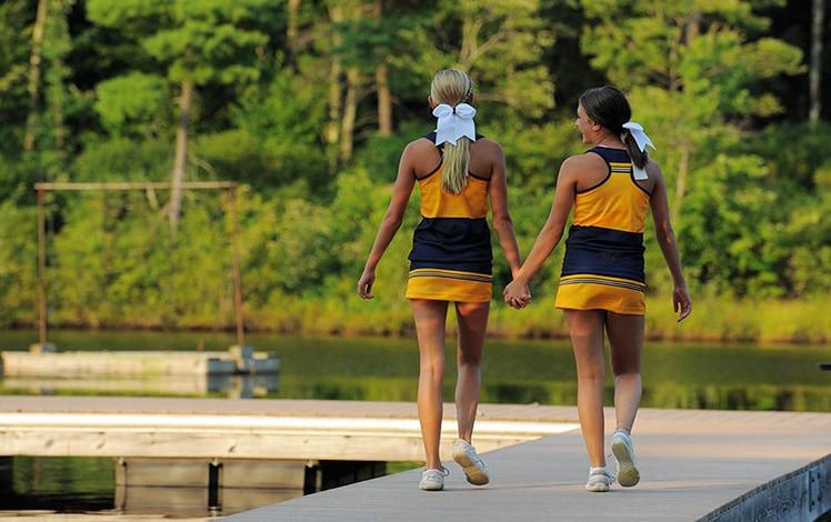 lake-bryn-mawr-camp-girls