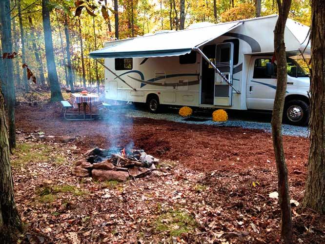 lake-wanoka-resort-&-campground-rv-site