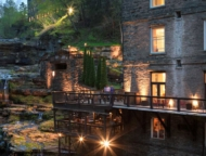 ledges-hotel-side-of-building-over-the-waterfall