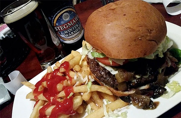 molly-maguire's-pub-and-steakhouse-burger-and-fries