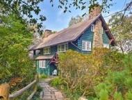 beautiful mount pocono shingled house