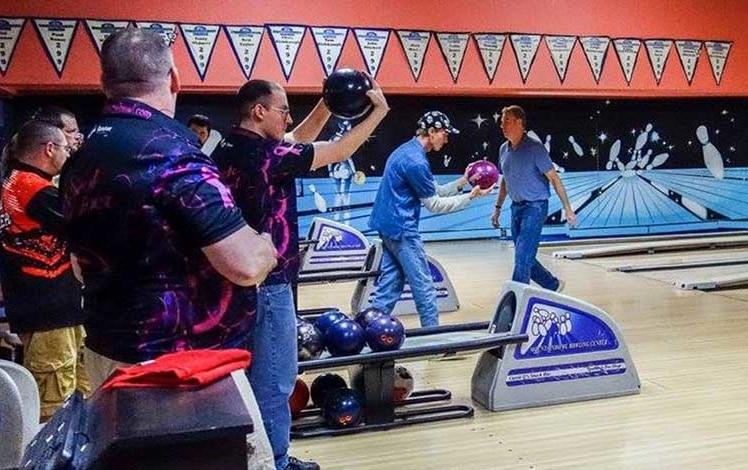 mountainhome bowling center
