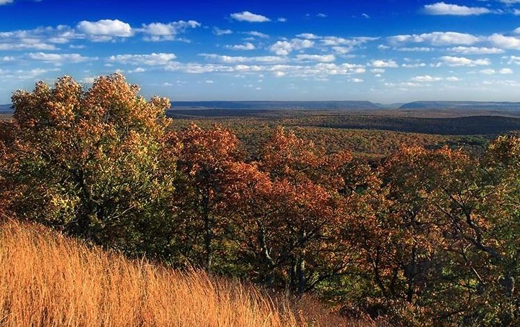 mt-wisner-gravel-preserve-scenic-overlook