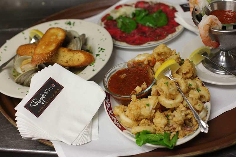 peppes-italian-bistro-calamari-clams-shrimp