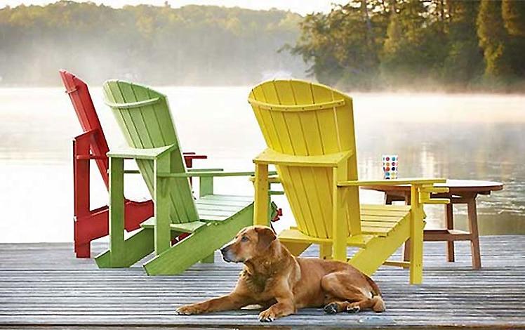 pocono-boat-house-outdoor-gear-adirondack-chairs