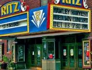 ritz company playhouse marquee