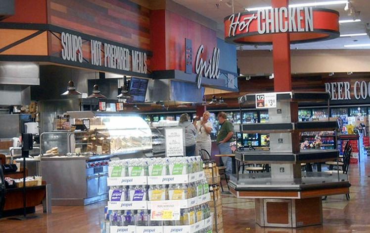 shoprite-grocery-store-mount-pocono-interior