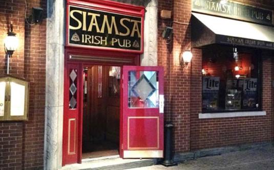 siamasa-irish-pub
