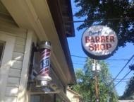 stroudsburg-dempsey's-barber-shop-exterior
