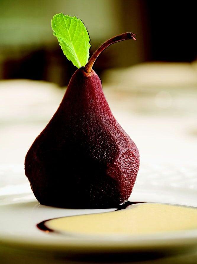 the-delmonico-room-pear-dessert