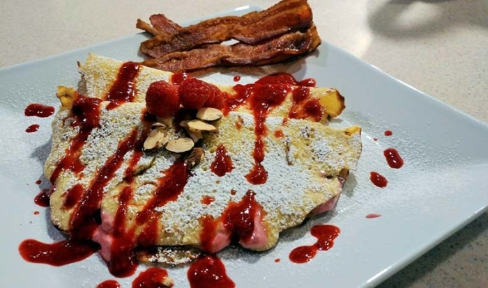 the-inn-at-birch-wilds-almond-crepes-breakfast