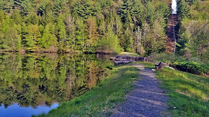 the-woods-campground-trail-along-the-lake
