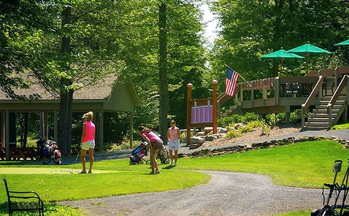 timber trails golf club and pavillion