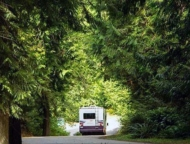timothy-lake-south-rv-in-the-woods