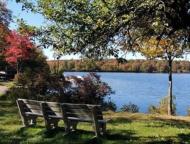 tobyhanna-state-park-bench-shore