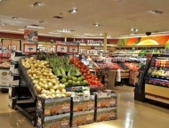 produce section inside